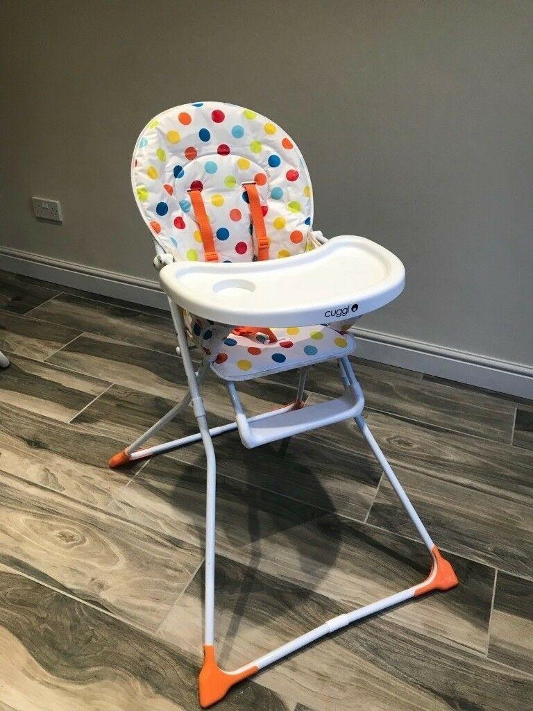 chaise bebe pliable